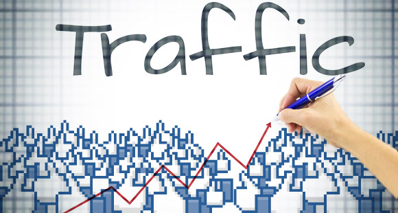 25 Simple Ways to Increase Your Website Traffic