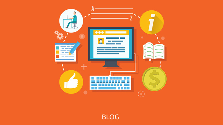 How to Make Money from Internet with Blogging