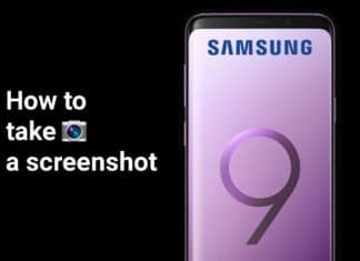 How To Screenshot Samsung Mobile Phones Without Buttons
