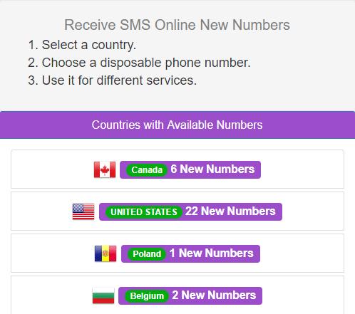 ReceiveTxt.com