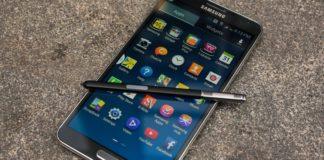 Best 4 Ways To Take screenshot on Samsung Galaxy Note 3