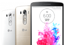 Best Tips To Capture or Screenshot on LG G3 Smartphone