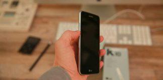 Best Ways To Take a Screenshot-on LG Smartphone