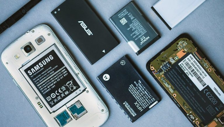 How to Calibrate Android Battery and Tablet