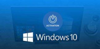 Best Tricks To Activate Windows 10 Permanently Offline 2019