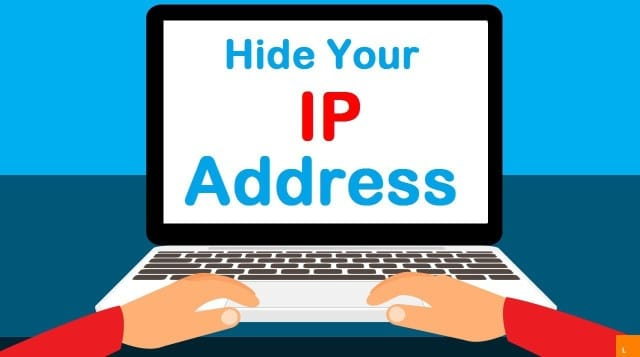 How To Hide IP Addresses on Windows 10