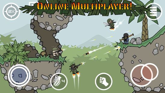 Best Offline Multiplayer Games For Android
