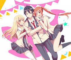 School Anime