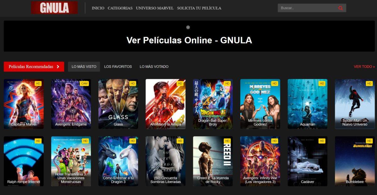 Best 9 Gnula Alternative To Watch Series Online