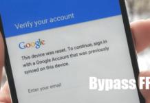 How To Bypass Samsung Google Account Verification (FRP Lock)