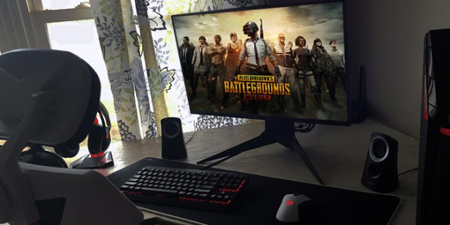 Best PUBG Mobile And PC Emulator