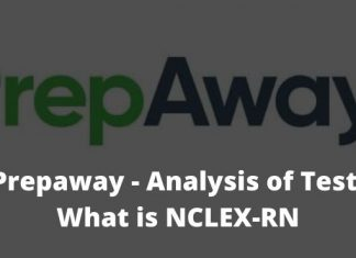 Prepaway - Analysis of Test What is NCLEX-RN