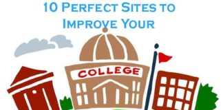 10 Perfect Sites to Improve Your Grades at College