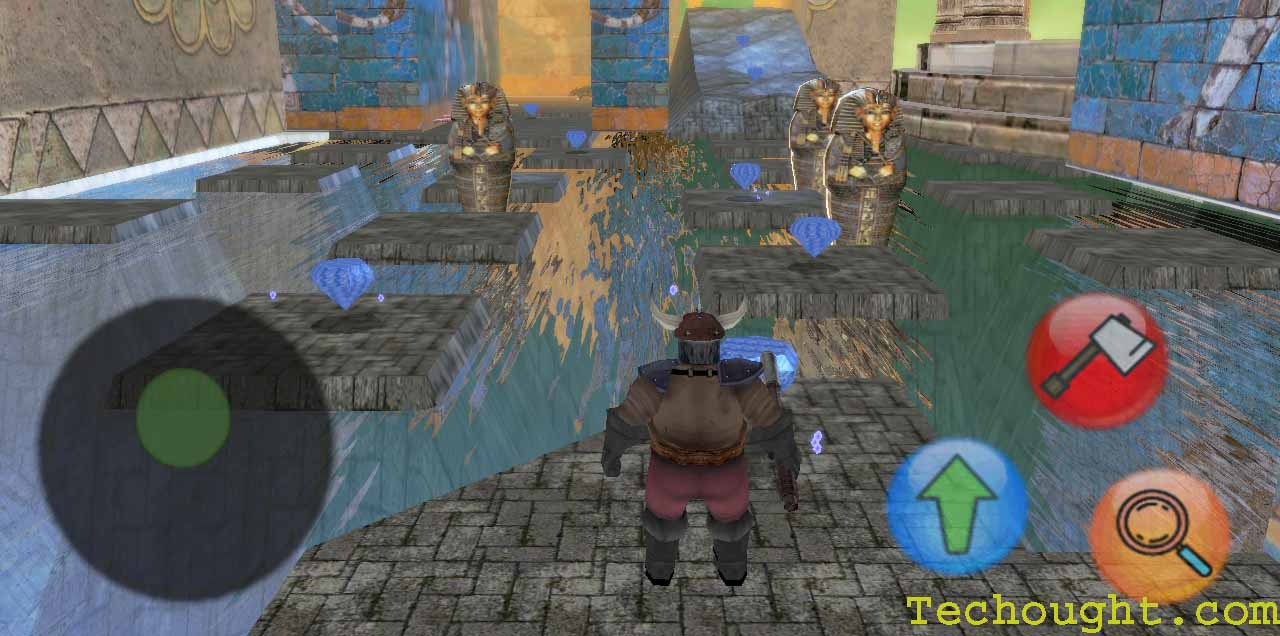 20+ Best Collection of 3D Offline RPG Games for Android