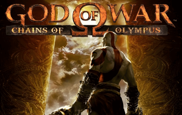 Download the PPSSPP God of War game