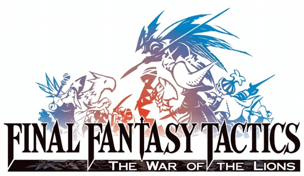 Final Fantasy Tactics The War of the Lions