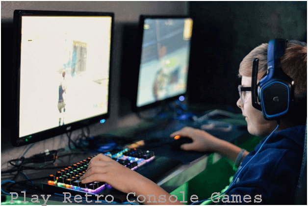 How to Play Retro Console Games on Your Gaming PC