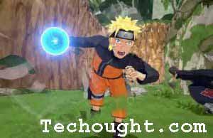 Naruto Senki Coconut v5 Mod Apk by Bahringothic