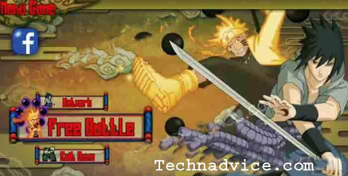Download The Latest 60+ Naruto Senki Mod apk Game