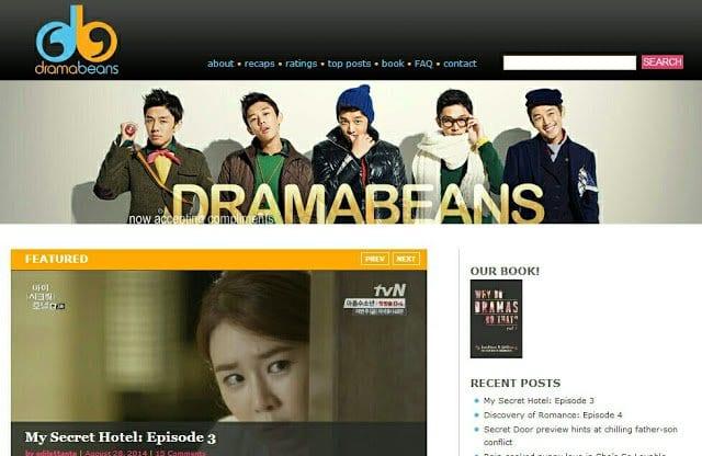 Dramabeans