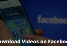 How To Download Videos on Facebook Without Any Software