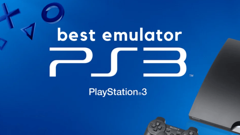 5 Best PS3 Emulators For Windows PCs 10/8/7 (2020)