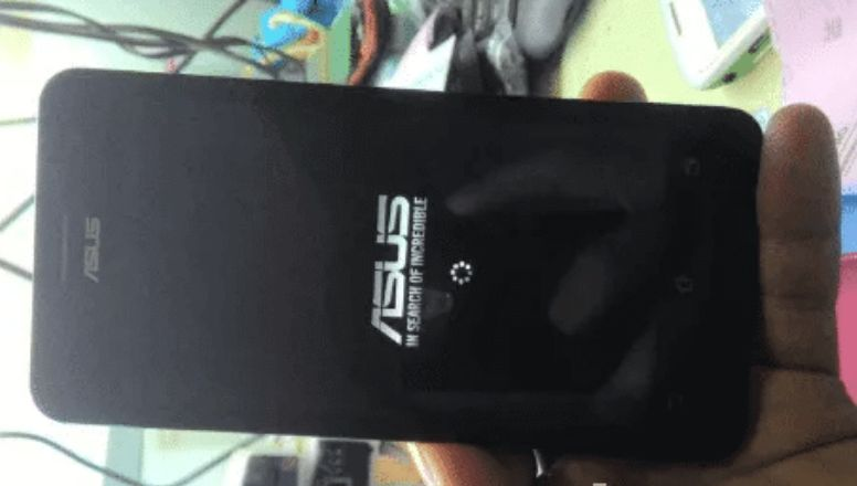 How to Flash Asus Zenfone 5 (T00F T00J)