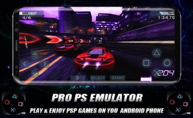 Playstation Pro