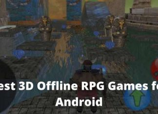 Top 20 Best 3D Offline RPG Games for Android