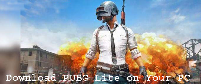 Best Easy Way To Download PUBG Lite on Your PC
