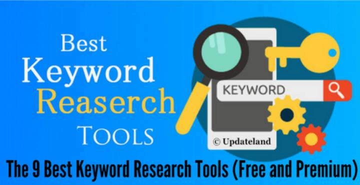 9 Best Keyword Research Tools For SEO (Free Premium)