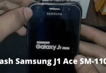 Best 2 Ways to Flash Samsung J1 Ace SM-110G