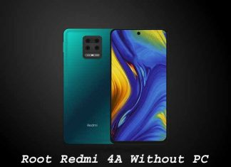 Best 3 Ways to Root Redmi 4A Without PC (100% Work)