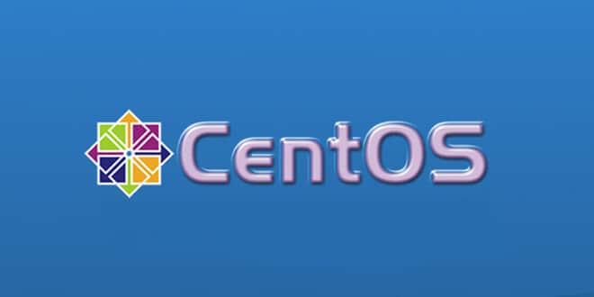 CentOS Linux