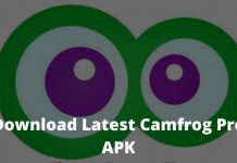 Download Latest Camfrog Pro APK Full Version