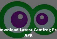 Download Latest Camfrog Pro APK Full Version