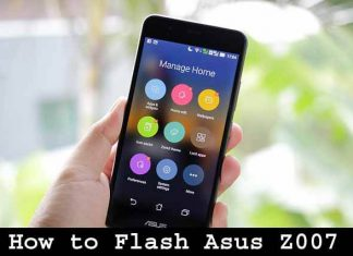 How to Flash Asus Z007 100% Success 2020