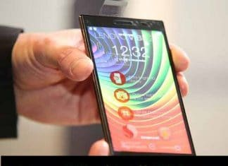 How to Root Lenovo A7700 and Install TWRP Recovery
