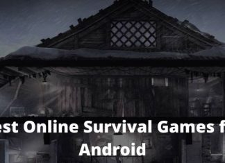 10 Best Online Survival Games for Android