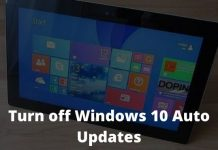 Best 4 Ways to Turn off Windows 10 Auto Updates