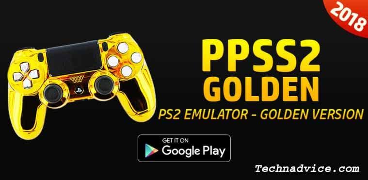 PPSS2 Golden