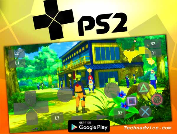 PS2 Emulator For PS2 Games: New Emulator For PS2
