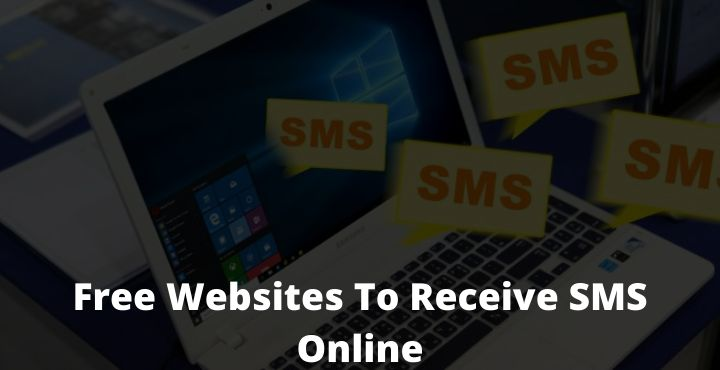 Top 23 Free Websites To Receive SMS Online