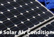 3 Easy DIY Solar Air Conditioners