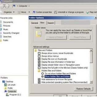 How to Remove Chromium in Windows 7
