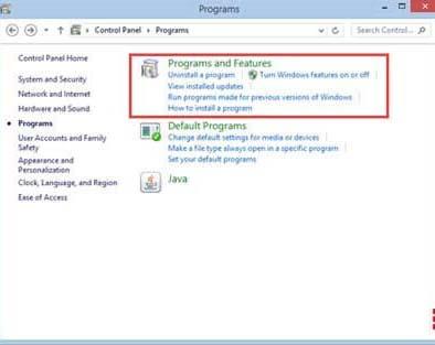 Uninstall Chromium Windows 7