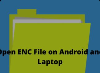 4 Ways to Open ENC File on Android and Laptop