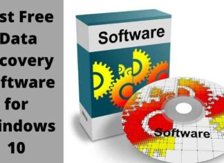10+ Best Free Data Recovery Software for Windows 10