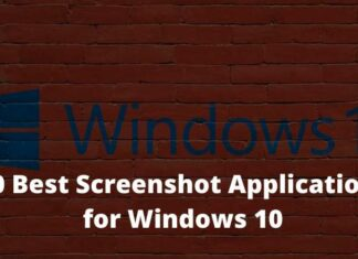 10 Best Screenshot Applications for Windows 10