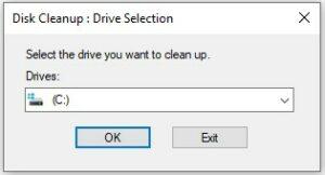 Dip Disk